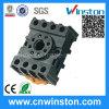 Общецелевое Round Type Штепсельн-в Electric Relay Socket с CE