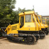 8トンCrawler Bullldozer、80HP Bulldozer (Industrialタイプ)