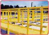 Поручень стеклоткани с высоким качеством, FRP/GRP Handrailing