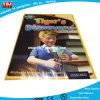 Alto libro de niños a todo color del Hardcover de Quallity de la impresión profesional hecho en Guangzhou