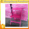 2016 heißer Verkaufs-haltbare Falz-Stühle für Envent Hochzeit Jc-RF162