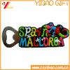 Qualität weicher PVC-Flaschen-Öffner (YB-LY-O-08)