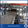 Línea libre de la protuberancia del tablero del PVC que hace espuma (series de SJZ)