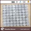 Piedra del mosaico del mármol de la buena calidad para la venta