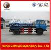 carro de la succión de las aguas residuales del vacío de 4X2 LHD 10000liter/10cbm/10m3/10000L
