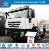 Iveco 6X4 de Op zwaar werk berekende Vrachtwagen van de Concrete Mixer