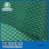Trockenes Fit, Low Price, Doppeltes Coulor Nylon Polyester Interlock Mesh Fabric für Sports Fabric