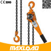 2000 quilogramas de bloco Chain manual de grua Chain (VA-02T)
