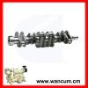 Eixo de manivela das peças de motor de China para Xj250
