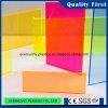 Heißes Verkaufs-gute Qualitätsfabrik-Großverkauf-transparentes Acrylblatt für Bilderrahmen