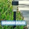 Indicatore luminoso solare del prato inglese di nuovo disegno (KSL2W)