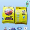 Máquina que lava el polvo detergente con Defoam (2kg)