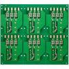 Fr4 Raad van de Kring van PCB van ENIG Multilayer voor Elektronische Component