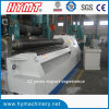 W12S-10X3200 Four 롤러 Universal Hydraulic Plate Bending와 Rolling Machine