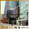Courbe extérieure de la qualité P8 SMD annonçant l'affichage vidéo DEL