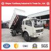 Volquete Truck 4X2/Light Flatbed 3 Ton Dumper Truck