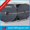 Ep450 Black Rubber Conveyor Belt