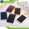 Backup schält Handy-Aufladeeinheits-Sonnenenergie-Bank an