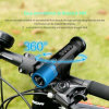 Multi-Functinal Mini Bicycle Stereo Bluetooth Wireless Speaker mit LED Torch