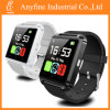 U8 Bluetooth Smart Wristwatch Phone Mate per il iPhone LG dell'IOS Samsung di Android