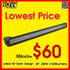 288W 50inch 4D Curve LED Work Light Bar