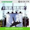 Afficheur LED de publicité polychrome extérieur de Chipshow P20mm