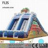 製造の工場プールの膨脹可能なスライド