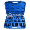 21 PCS Master Adapter Set Conjunto de conjunto de rolo de bola (MG50042)