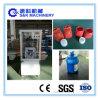 Scherblock für Plastikflaschen-Stutzen