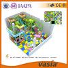 Campo de jogos 2015 plástico interno das crianças do tema dos doces de Vasia