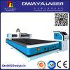 Автомат для резки лазера Meatl 1000watt листа