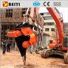 Destripador hidráulico del excavador de Beiyi