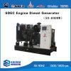 ISO9001 Approved 750kVA Man Diesel Generator Set