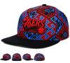 2016 stile Cool variopinto Hip-Hop Cap con DIY Design