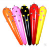 Cute Candy Color Inflatable Cheering Stick