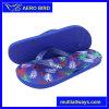 Cadute di vibrazione di base della foglia di acero dei sandali degli uomini di stile