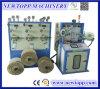 Machine de vrillage simple verticale pour le câble à haute fréquence