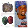 ¡Nuevo estilo 2014! Casquillo hecho a mano bordado musulmanes del boutique del bordado del casquillo de las lanas de África