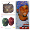 Neue Art 2014! Afrika-Moslems gestickte Wolle-Schutzkappen-handgemachte Stickerei-Butike-Schutzkappe