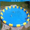 Piscina inflable grande D=20m