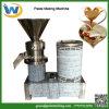 Porca de caju Nozes de pistache Fabricação de manteiga Máquina de fresar com pedreiro