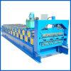 Rodillo de la máquina de la fabricación de la bandeja de cable que forma la máquina