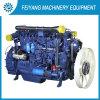Motor de gasolina para la máquina del carro pesado