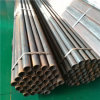 Tubi d'acciaio neri di marca ASTM A500 A53 Q235B ERW di Youfa con l'estremità normale ed il rivestimento lubrificato