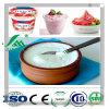 Linha de produção do Yogurt