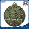 Medalla del deporte de la concesión del recuerdo del metal de la aleación del cinc