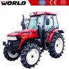 4WD гидровлический трактор системы управления 110HP