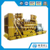 Jichaiのディーゼル機関によって動力を与えられる競争価格500kw/625kVAの電気発電機セット