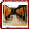 Gabelstapler-Ablagefach-hydraulischer Aufzug-Ladeplattejack-LKW des Aufbau-2500kg manueller