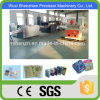 Automatische Rechenanlage-Steuerkleber-Papierbeutel-Maschinerie